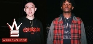 Video: Rich Brian Feat. Playboi Carti - Beam (Prod. by Murda Beatz & Southside) (Audio)